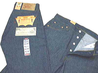 Q and Answer: How Should I Size My Raw Denim?