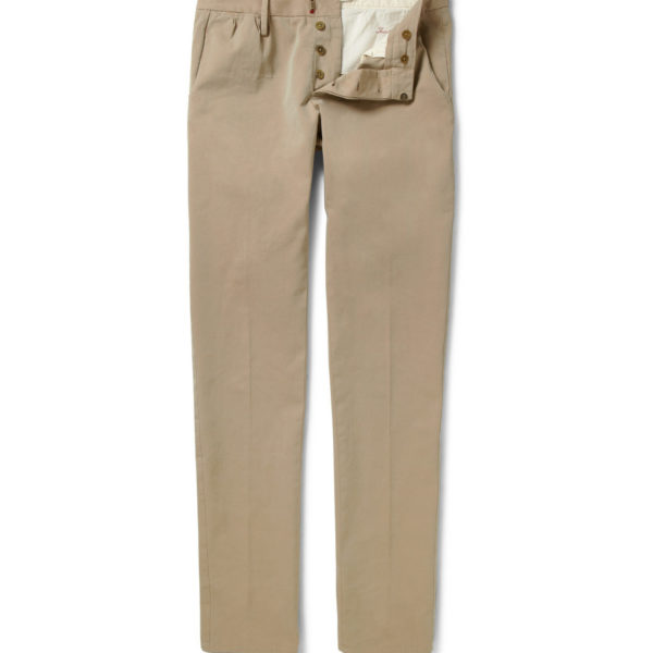 It's On Sale: Incotex trousers