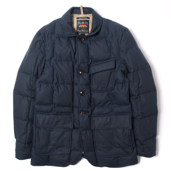 It's On Sale: Eddie Bauer x Nigel Cabourn, Wm. J. Mills, Duluth Pack, Gitman Vintage on Mrrkt