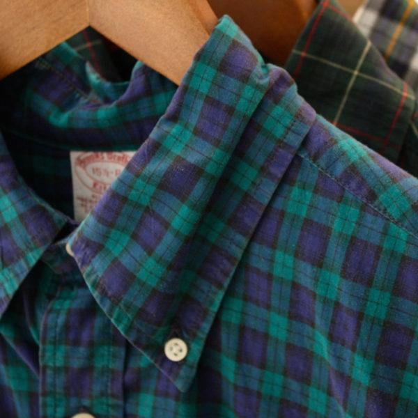 Tartan Shirts for Fall