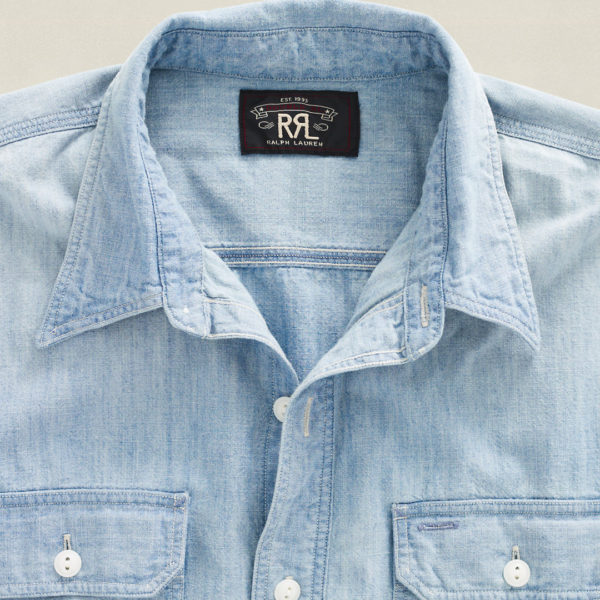 Expanding a Shirt Wardrobe in the Summertime