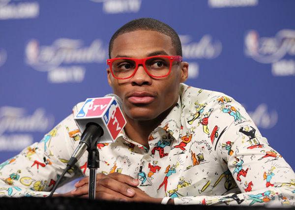 Dress Etiquette for the NBA