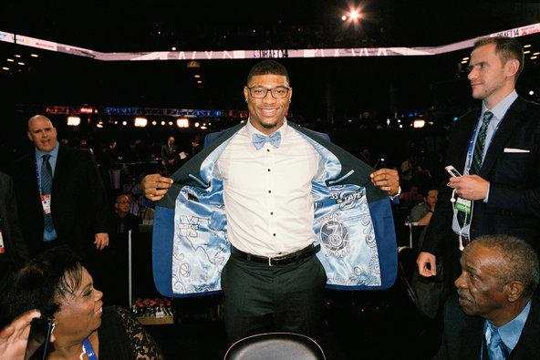 Dressing Like a Grownup in the NBA