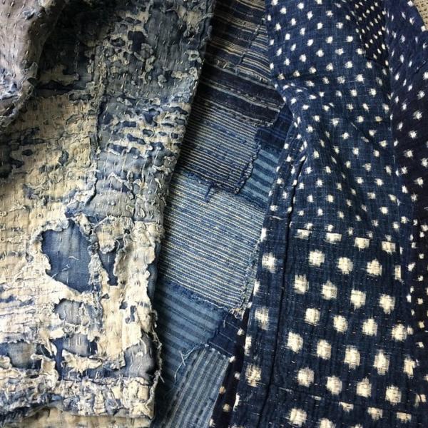 The Amazing World of Japanese Textile Arts