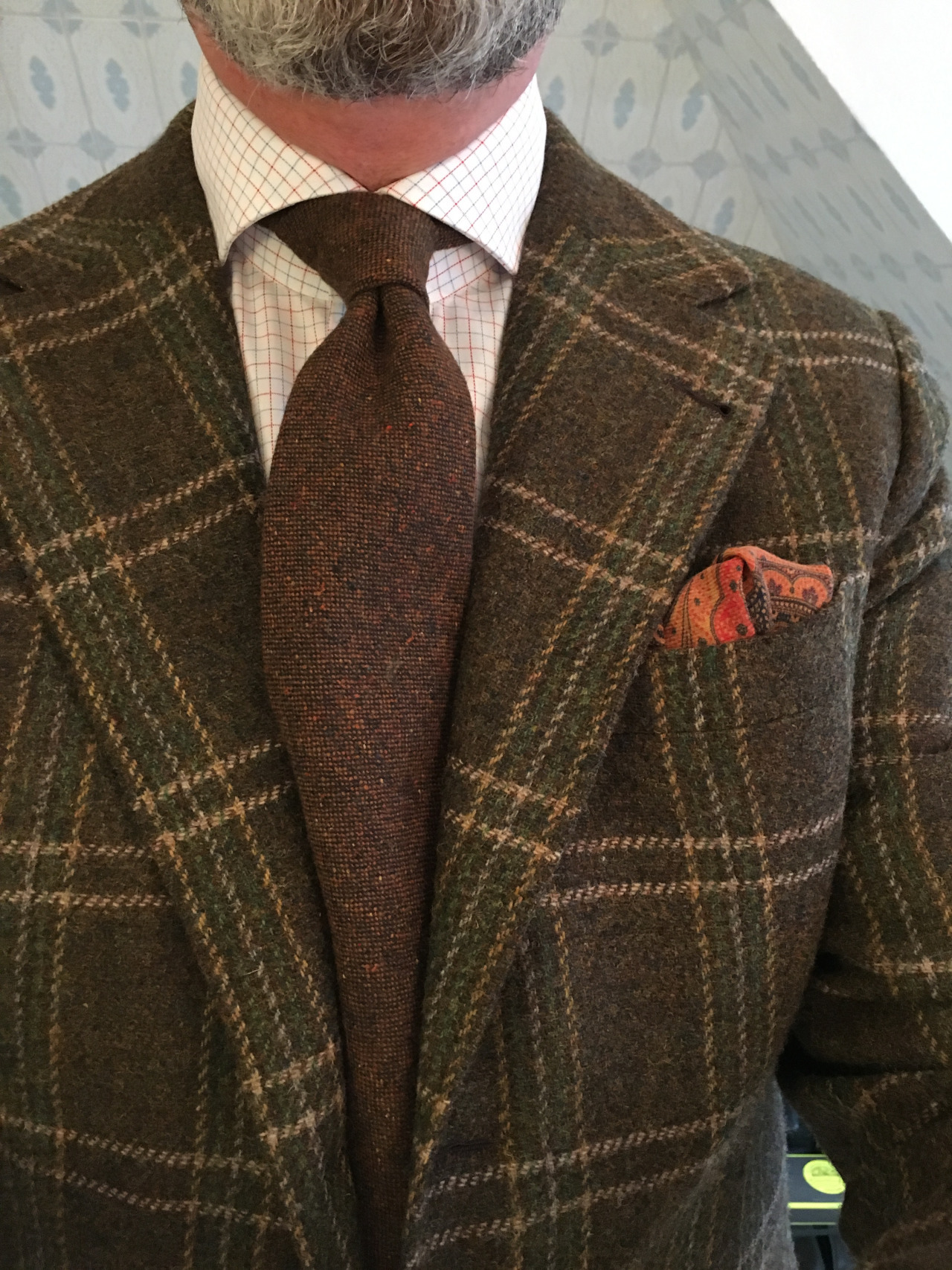 Real People: Cloth, Color, and Combinations