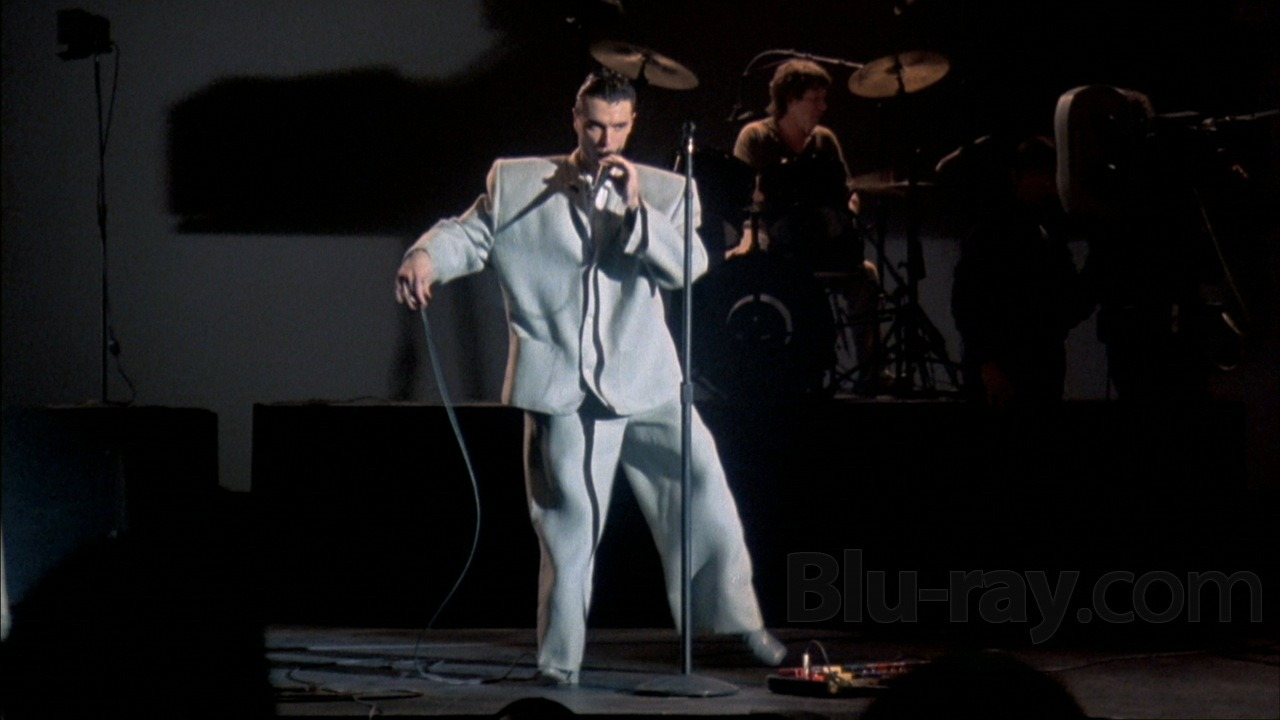 Making Sense of David Byrne's Big Suit