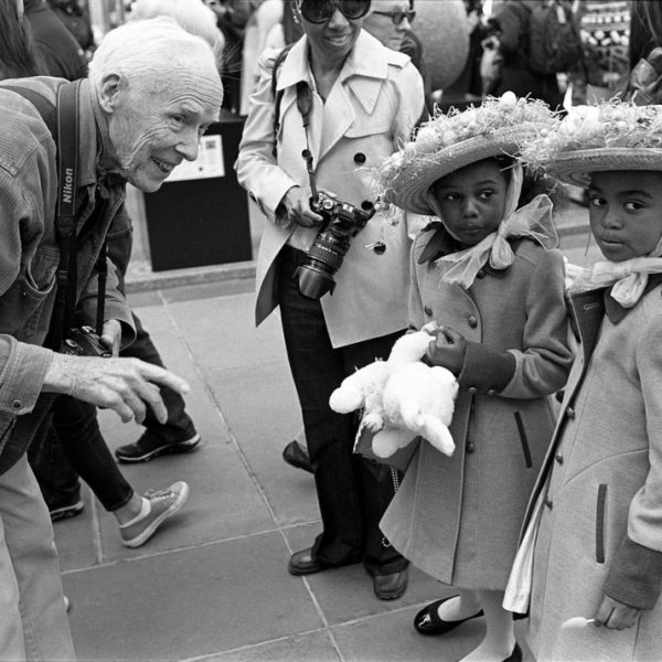 Bill Cunningham, Easter Sunday