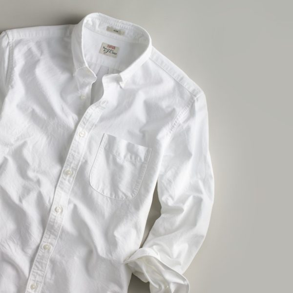 J. Crew's New Oxford: More Same Old Than Old School