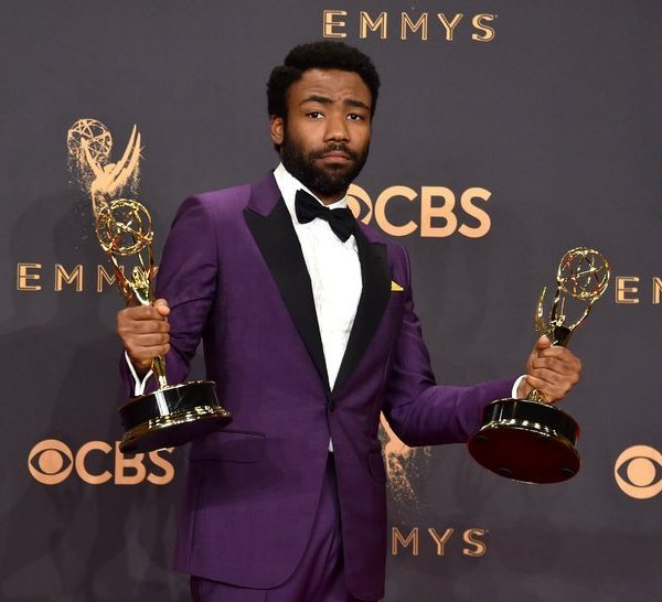 Congrats to Donald Glover on the Emmys, and Also on Daring to Look Rad