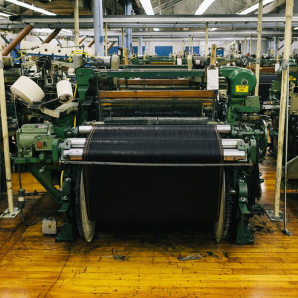 Last Selvedge Denim Mill in the US to Close