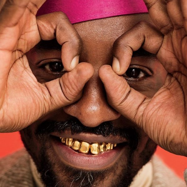 Andre 3000 Interview in GQ