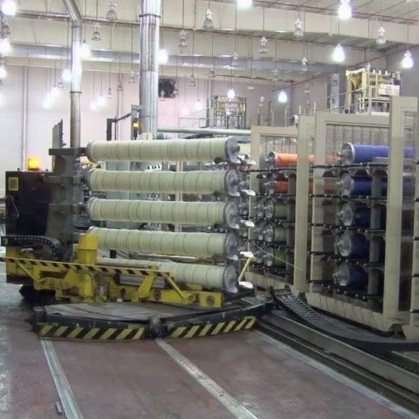 More American Textile Plant Closures Ahead