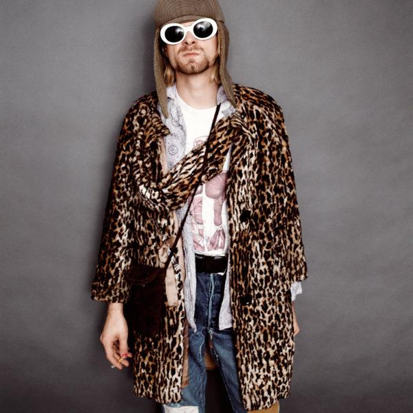 Pelt Cute in This Pic: Leopard Print in Men's Fashion