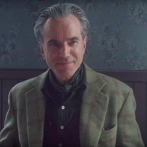 How Seriously Daniel Day Lewis Embraced His Role in Phantom Thread