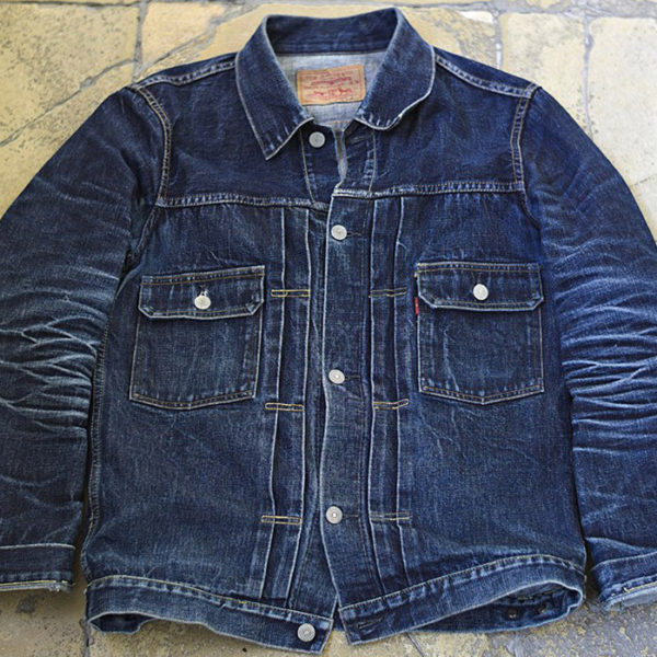The Most Practical Impractical Jacket: The Denim Jacket (Part One)