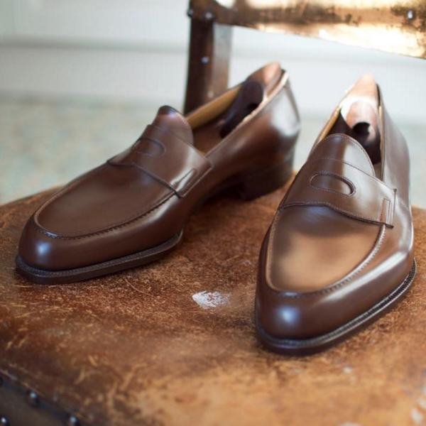 Five Shoe Styles I've Found Useful -- and You May Too