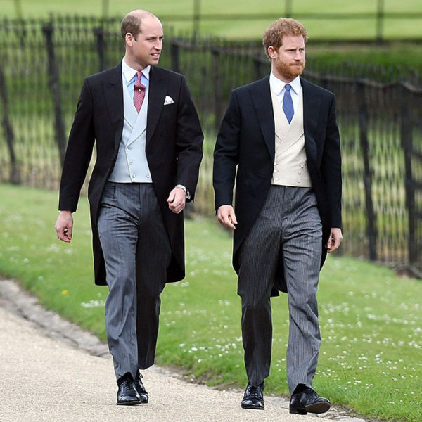 Very Early Morning Suit: What to Look for at the Royal Wedding