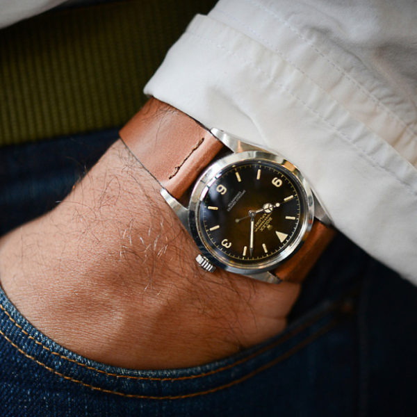 Finding the Right Watch for Your Wardrobe
