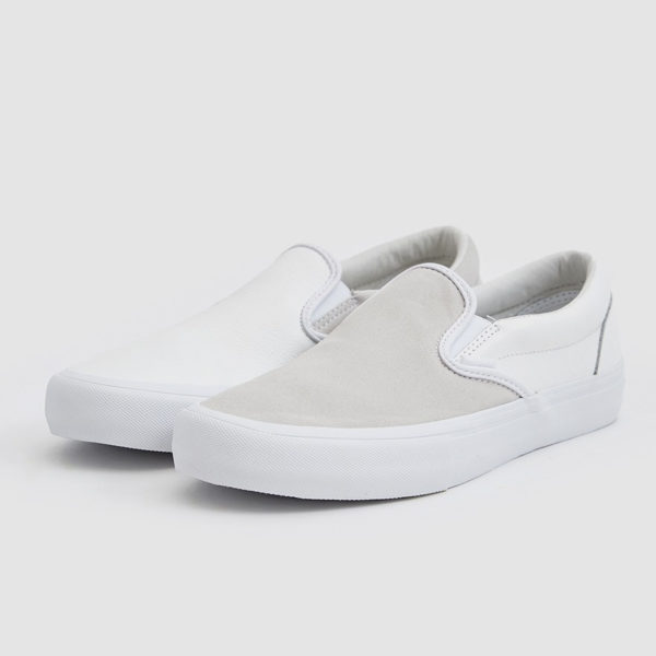 Vans x Engineered Garments Slip-Ons Now Available Online