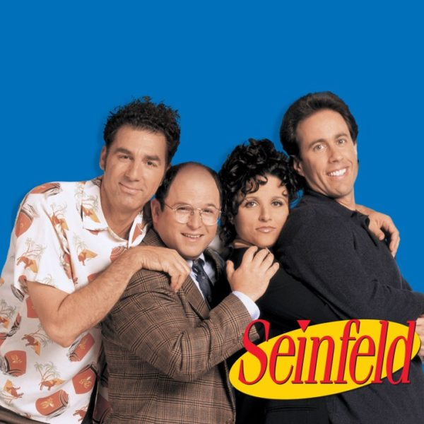 Everything in Men's Style Right Now is About Seinfeld