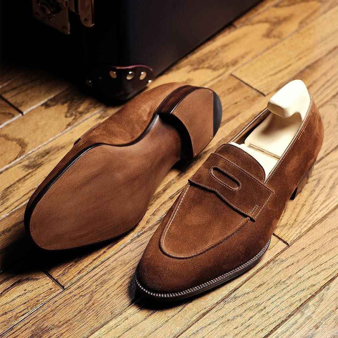 Guide to Summer Slip-Ons (Pt. 1)