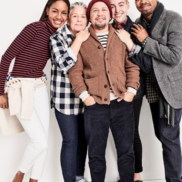 A New J. Crew is Coming and It's Probably Going to Suck
