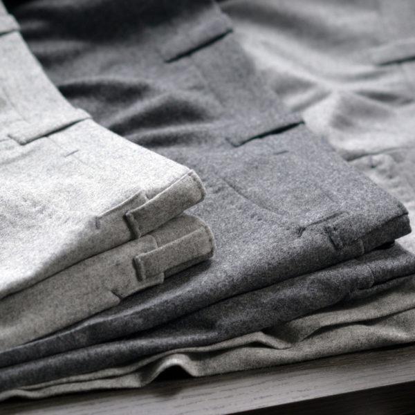 The Paradox of Bigger Wardrobes