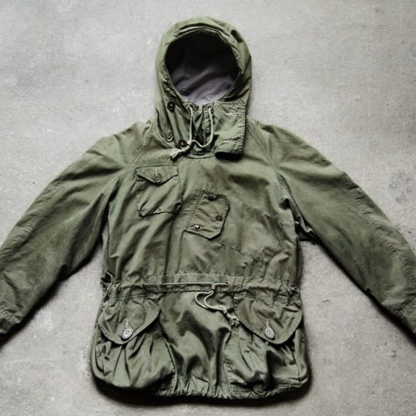 You Will Never Get a Cooler Piece of $150 Outerwear