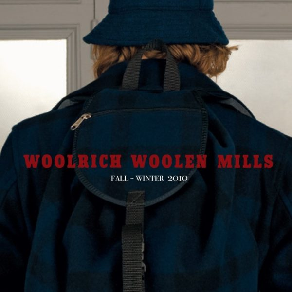Woolrich to Close American Plant by Year's End