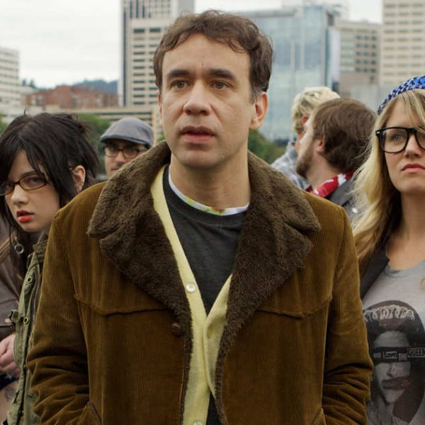 Everyone Dresses Like They're in Portlandia Now