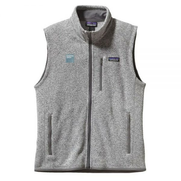 Patagonia Drops Co-Branded Fleece Vests