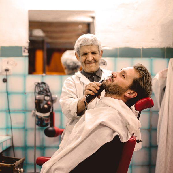 Does Anyone Else Hate Having Barbershop Convos?
