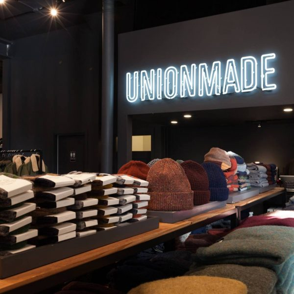 So Long, Unionmade