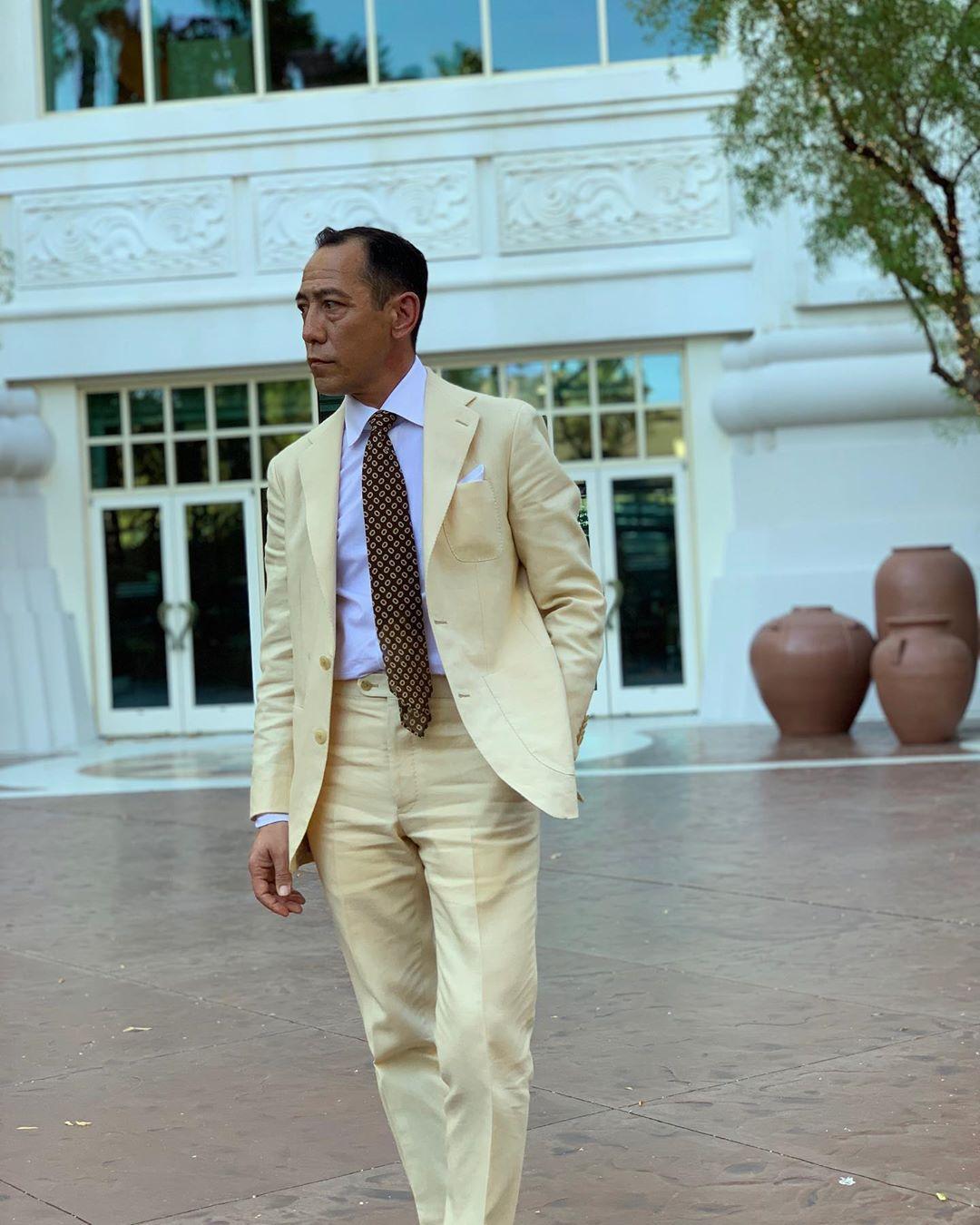 Tailored in California
