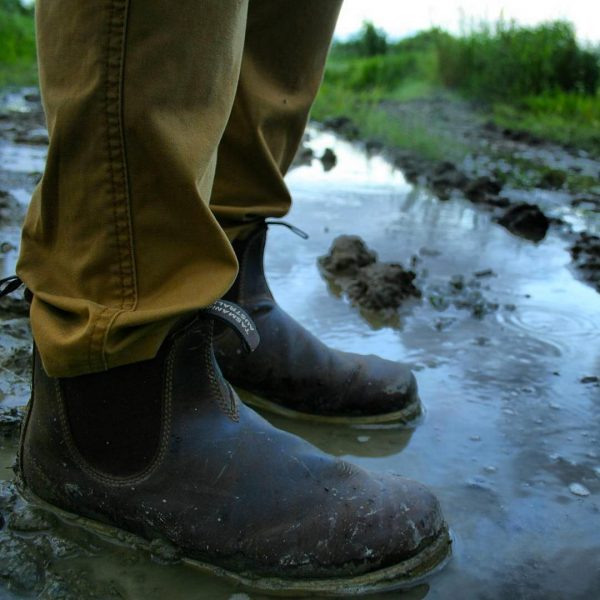 Fall's Most Affordable Boots, Blundstones