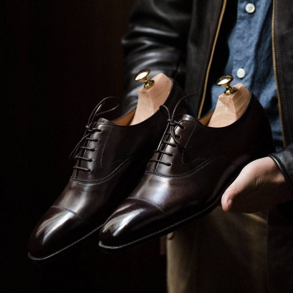 Armoury's Factory Second Shoes Available at Drop 93