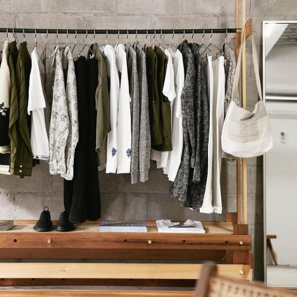 What It Feels Like to Try Something On: I Miss Shopping