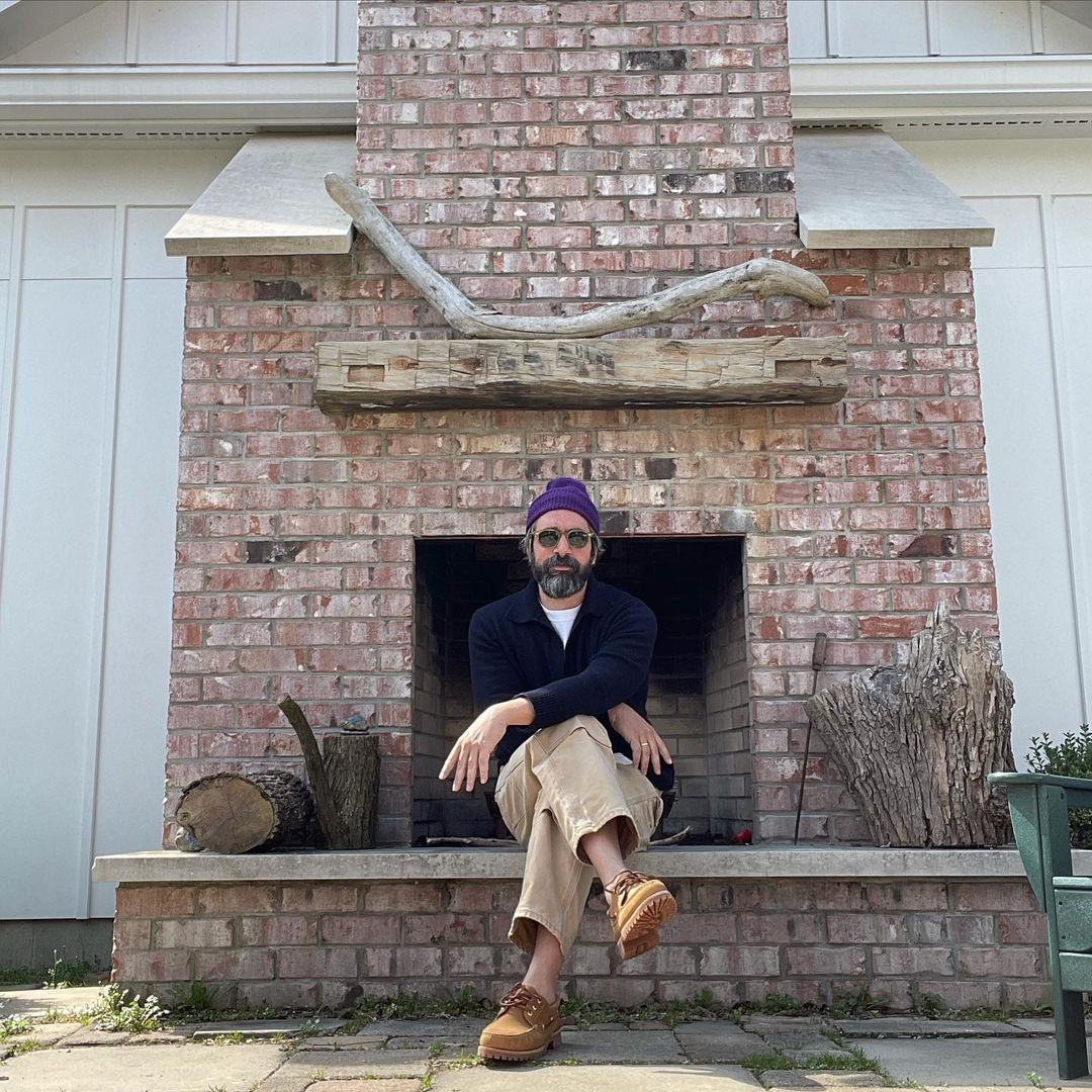 Aaron Levine on Retailing, Instagram, and Thrifting