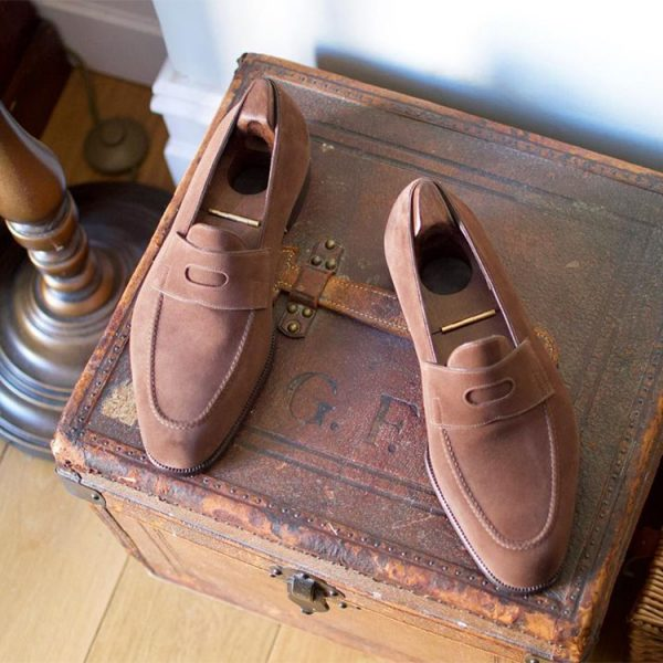 Finding the Perfect Loafer